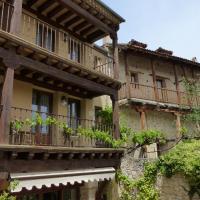 Hotel Pictures: Hosteria del Arco, Pedraza-Segovia