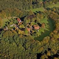 Hotel Pictures: Forsthaus Heiligenberg, Bruchhausen-Vilsen