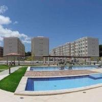 Hotel Pictures: Hospedagem domiciliar no Araçagi - São Luís, São José de Ribamar