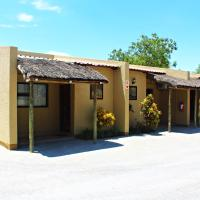 Hotellikuvia: Mango Guest House, Ongwediva