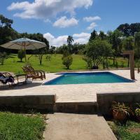 Hotel Pictures: Sitio da Terra e Arte, São Roque