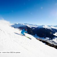 Midweek Special - Standard Double Room with Ski Pass included