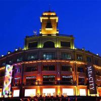 Fotos del hotel: Tianjin Candy Apartment, Tianjin