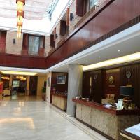 Hotel Pictures: Hua Shui Wan Jingtai Spring Hotel, Dayi