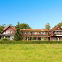 Hotelbilleder: Land-gut-Hotel Landhaus Heidehof, Clenze