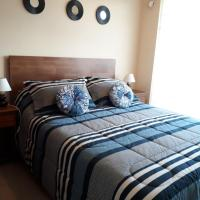 Hotelbilleder: Departamento 607, Temuco