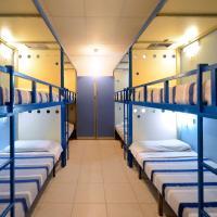 Bunk Bed in 9-Bed Dormitory Room
