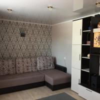 Hotelfoto's: Kvartira 3 komnatnaya Moskovskaya 119, Saransk