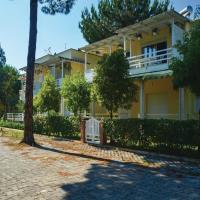 Фотографии отеля: One-Bedroom Apartment in Durres, Mullini i Danit