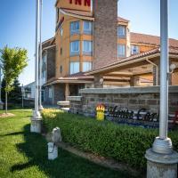 Zdjęcia hotelu: Monte Carlo Inn Barrie, Barrie