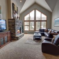 ホテル写真: Gateway Lodge 5041 by SummitCove Vacation Lodging, キーストーン