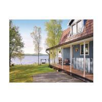 Photos de l'hôtel: Six-Bedroom Holiday Home in Vegby, Vegby