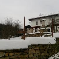 Hotel Pictures: Kyshta za Gosti Nojeri, Plachkovtsi