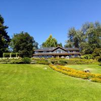 Hotellbilder: Hotel y Cabañas El Parque, Villarrica