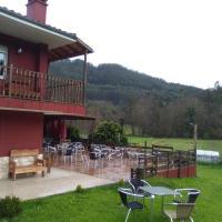Hotel Pictures: Hotel Rural El Candano, Pravia