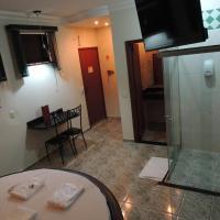 Hotel Pictures: Island Motel, Tambaú