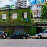 Eco Box Hostel