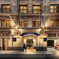 Fotos del hotel: The Sebel Melbourne Flinders Lane, Melbourne