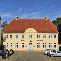 Hotelbilleder: Hotel Zollhaus, Slesvig
