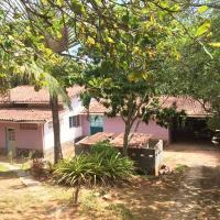Fotos do Hotel: Casa charmosa em reserva na Linha Verde, Pontão