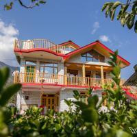 Hotellbilder: Rangri Homestead - A Wandertrails Stay, Manāli