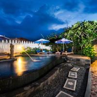 ホテル写真: Abian Huts Lembongan, レンボンガン島