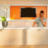 Hotelbilder: ibis budget Antwerpen Port, Antwerpen