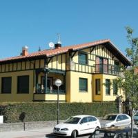 Hotel Restaurante Aldama