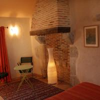 Hotel Pictures: Les Chambres Vertes, Cormeray