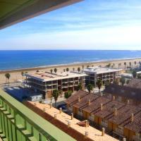 Hotel Pictures: Accommodation Valencia La Patacona, Alboraya