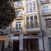 Hotel Pictures: Hotel Dato, Vitoria-Gasteiz