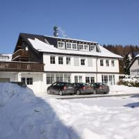 Hotel Pictures: Kristall Apartments, Winterberg