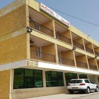 Fotos de l'hotel: hotel medea, Médéa