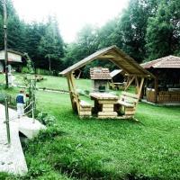 Zdjęcia hotelu: Odmaralište Rajski Do, Trnovo