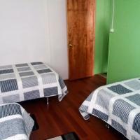 Photos de l'hôtel: Aiken ayün departamentos, Cochrane