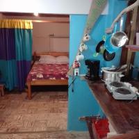 Hotel Pictures: Cabina El Eden, Pavones