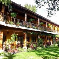 Foto Hotel: Hotel Villa del Marques, Antigua Guatemala