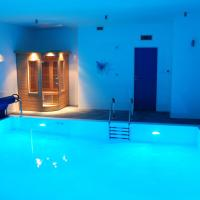 Hotel Pictures: Penzion Patriot, Výprachtice