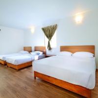 Fotografie hotelů: MG Hotel, Mersing