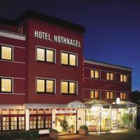 Hotelbilleder: Hotel Café Nothnagel, Griesheim
