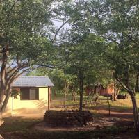 Zdjęcia hotelu: Baobab Cottages, Livingstone