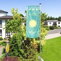 Hotelbilleder: Hotel Sonnenhof, Oberursel