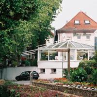 Hotelbilleder: Zum grünen Baum, Kelsterbach