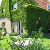 Hotelbilder: B&B Villa Vanilla, Ypern