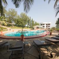 Hotel Pictures: Volta Hotel, Akosombo