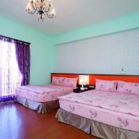 Hotellikuvia: Garden Rose Homestay, Taitung City