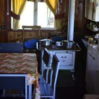 Hotel Pictures: cabaña Sonia, Mecura