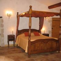 Hotel Pictures: Commanderie Templière de Launac-Le-Vieux, Fabrègues