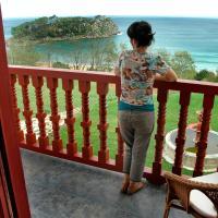 Hotel Pictures: Hotel Villa Itsaso, Lekeitio