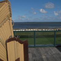 Hotelbilleder: Beachhotel Sahlenburg, Cuxhaven